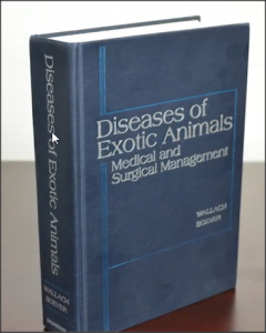 Diseases of Exotic Animals