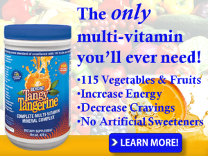Only Vitamin You Need
