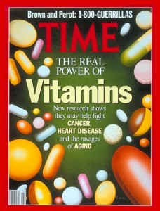 Power of Vitamins
