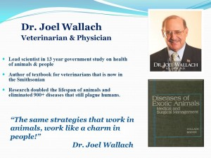 Dr. Wallach