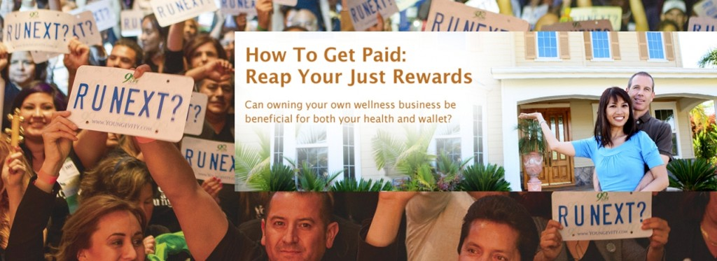 How to Get Paid