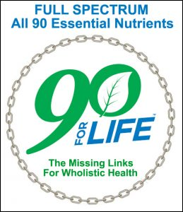 Full Spectrum Nutrition 90 For Life