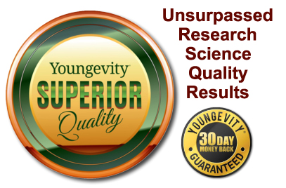 What Makes Youngevity Superior?
